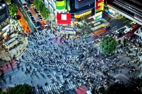 Thailand Reportage